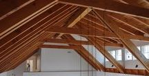 Custom Ceilings / We can provide the finished material or design, build and install your dream ceiling!