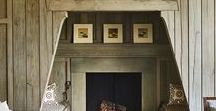 Fireplaces / Fireplaces by Goodman Millwork
