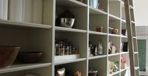 Specialty/Built-Ins / Examples of Goodman Millwork Built In Custom Cabinetry