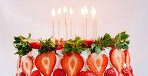 Das wird ein Fest! / Ideen für Geburtstagsparties, große Runden und kleine Festlichkeiten