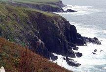 IRELAND - ROADTRIP