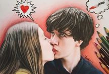 TEOTFW ♥️ / Everything about TEOTFW (The End Of The F***ing World)