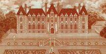 Le chateau de Coupvray