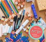 Art Up! – Werde kreativ