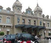 Mônaco / O Principado de Mônaco é uma cidade-estado soberana, que fica no sul da França. Falar em Mônaco é falar de príncipes e princesas, Fórmula 1, luxo, glamour e muita história!