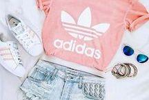 o u t f i t s / outfit inspiration
