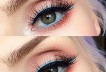 MakeupXHair