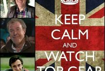 Top Gear / The Grand Tour / Clarkson Hammond May <3