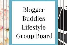 Blogger Buddies Build Success Group Board / Welcome Blogger Buddies! To contribute: 1-Follow this board 2-Follow Sweet Purple Tulips AND Devour Dinner on Pinterest 3-Email Katie{@}sweetpurpletulips.com with your Pinterest URL. Family-friendly VERTICAL pins only.  No spam or multiple pins to the same content at one time.  Max 5 pin/day. Share at least 1 pin when you add 1. Support each other! Join our  Facebook group-Blogger Buddies Build Success! (facebook.com/groups/930676297108237). For our Tailwind tribe, visit http://bit.ly/2DWwpjX