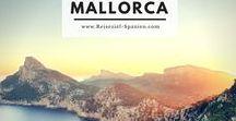Balearische Inseln / Reiseziele auf den Balearen Inseln Mallorca, Ibiza, Menorca und Formentera. Jetzt auf www.reiseziel-spanien.com/spanische-urlaubsziele/balearen/
