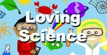 Loving Science / We say, Blow me away with whacky and amazing science! Whether you know you are into science or not we know you will love these images and articles for sure. Always really cool to find out what you didn't know you didn't know. Join us, be Smarter and share and show off to you friends.