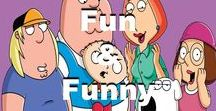 Fun & Funny / Welcome to Fun & Funny! We all know laughter is the best medicine, so let's keep laughing with an awesome collection of funny images and articles. Feel great and get ready to have a hearty laugh no matter what the day or week brings.