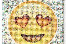 Emojis / ~who doesn't like emojis~