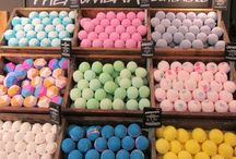Lush / ~All types of LUSH products~