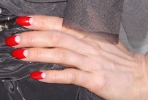 Nails / by Chrissy Cross