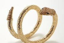 Bracelets / by Chrissy Cross