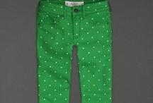 Pants / by Chrissy Cross