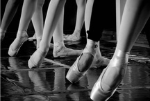 Ballerinas / by Chrissy Cross