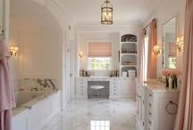 Bathroom / by Chrissy Cross