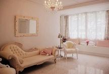 Living Room / by Chrissy Cross