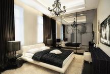 Bedroom / by Chrissy Cross