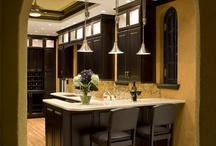 Kitchen / by Chrissy Cross