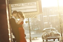 engagement photos i love / by Susan Gietka