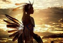 my Native American board  / by Heather Berchtold