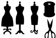FREE Tools / Fonts, Printables, SVG files, etc.  / by Let's Wear Dresses