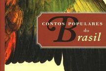 Books at home / by Claudia Alves da Cunha