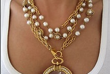 Jewelry Junkie / by A Gibson