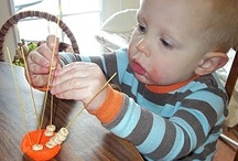 Activities for Toddlers-Preschoolers and Schoolage / Crafts, Bubbles, Math, all early childhood education!! / by Alice White