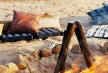 Beach Love / by A Gibson