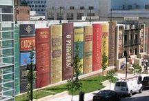 Books, books & more books / All about books / by Lori Lamb