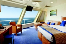 Room & Never Bored / Our staterooms are built for speed (they make you relax really quickly).  / by Carnival Cruise Lines