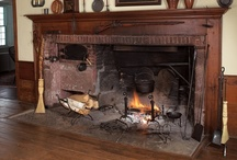 Hearth / by Pam Pintarelli