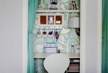 Room Ideas / by Chrissy Cross