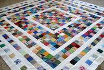 Sewing/Fabrics/knitting / by Mijke Alberts-van Gastel