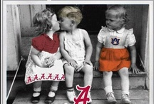 BAMA Luv / by A Gibson