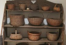 Baskets / by Pam Pintarelli