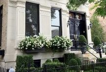 Decorate | Homes so Beautiful / Homes I love and that inspire me.