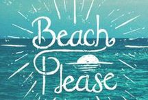 Seasons | Summer / Summer ideas, trips, tricks. Organizing the season.
