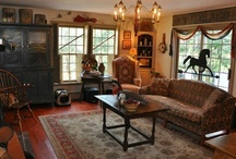 Keeping/Great Room / by Pam Pintarelli