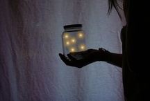 Fireflies / by Pam Pintarelli
