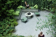Garden rooms.....