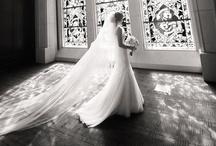 My Dream Wedding / by Karlee Sightler