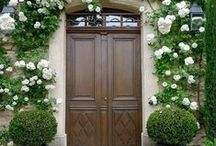 Decorate | Beautiful Doors / Doors from around the world. Hidden, but not so hidden gems.