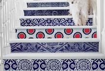 Windows - Doors - Stairs...love