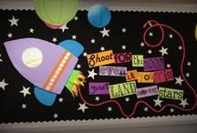 Fun & Creative ~bulletin boards~