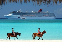 Wanna Bahama? / Dreaming of a trip to the Bahamas on one of our fun ships? Stop pining, and start pinning! / by Carnival Cruise Line